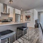 Condos 3 chambres en location à Mascouche - Notre Projet QUARTIER 7