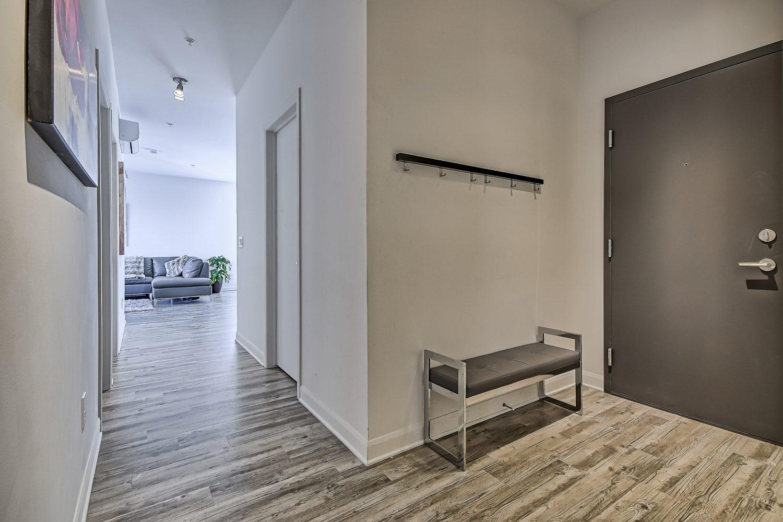 Condos 2 chambres en location à Mascouche - Notre Projet QUARTIER 7