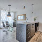 Condos luxueux neufs 2 chambres en location à Mascouche - Notre Projet QUARTIER 7
