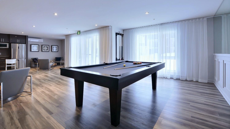 Condos 2 chambres neufs en location à Mascouche - Notre Projet QUARTIER 7